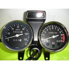 Compteur Suzuki