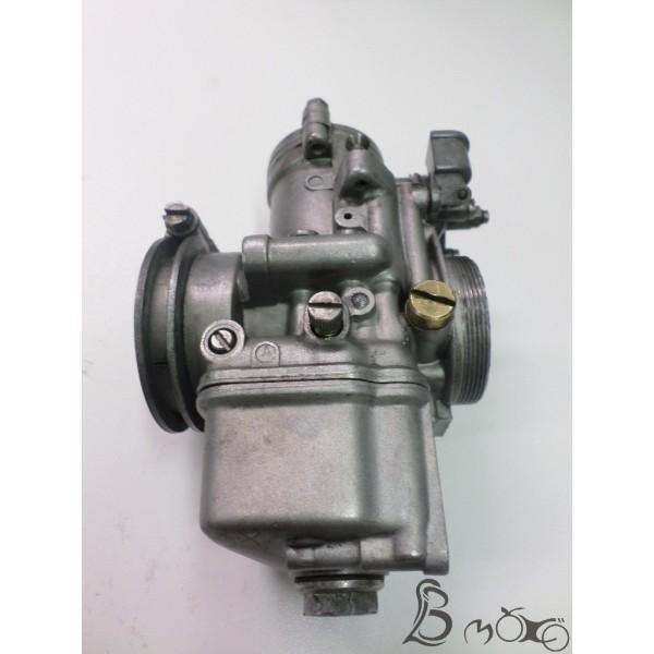 carburateur Dellorto 36 - LB - MOTO CLASSIC