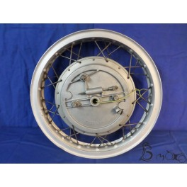 ROUE AVANT LAVERDA DOUBLE CAME 750CC