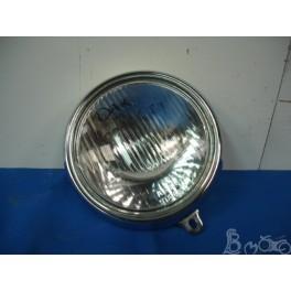 Optique de phare Stanley Das Honda