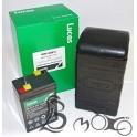 Coffret de Batterie Authentique Lucas Type B49-6 avec Une Batterie