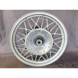 ROUE ARRIERE BMW R100RS R100 R80 R90S A DISQUE