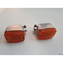 CLIGNOTANT ALUMINIUM BMW SERIE 5 R50/5 R60/5 R75/5