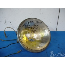 Optique phare stanley yamaha honda DTMX