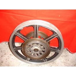 Wheel Harley Davidson Shovelhead dyna sporter sturgis