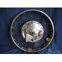 roue double cam suzuki yamaha kawasaki