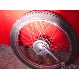 roue honda suzuki xls