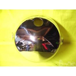 Bol de phare chromé BMW R80 R100 GS Mystic Bosch