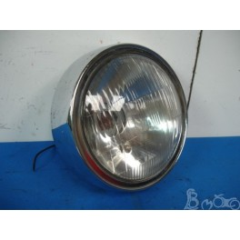 Optique de phare 125/250 Suzuki