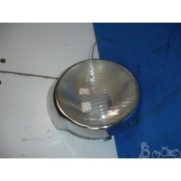 Optique de phare Ducati Flandria Aprillia