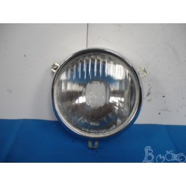 Optique de phare Mobylette Motobécane 50 Spécial Chaudron