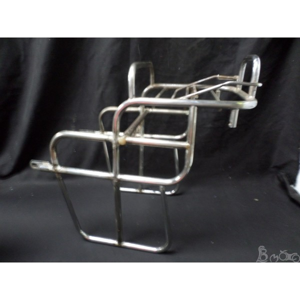 porte bagage moto guzzi adaptable lb moto classic. Black Bedroom Furniture Sets. Home Design Ideas