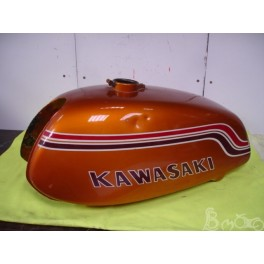 Tank Kawasaki H2