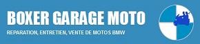 Boxer Garage Moto